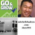go and grow podcast mike chan show004 photo vip